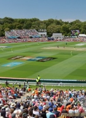 ResizedImageWzg1NCwyNTld CWC at Hagley Oval Pakistan vs West IndiesWIDE