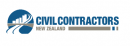 Civil Contractors New Zealand Logo
